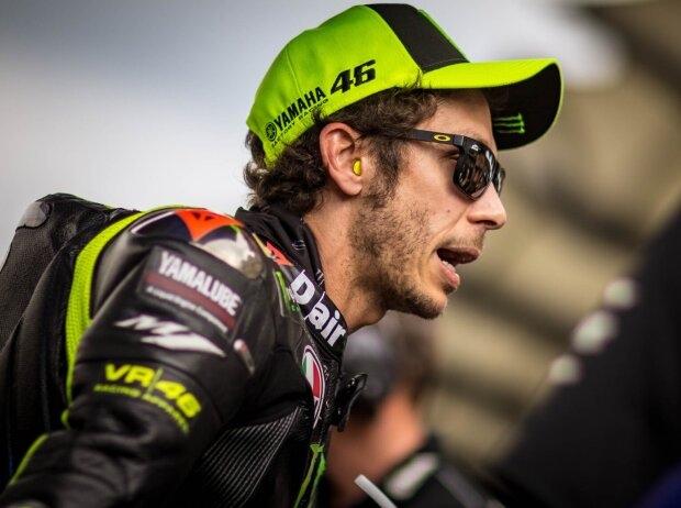 Valentino Rossi deutet MotoGP-Rücktritt an: Lockdown vermittelt