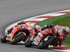 We miss MotoGP by ServusTV - © LAT