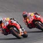 Alex u Marc Marquez - © Motorsport Images