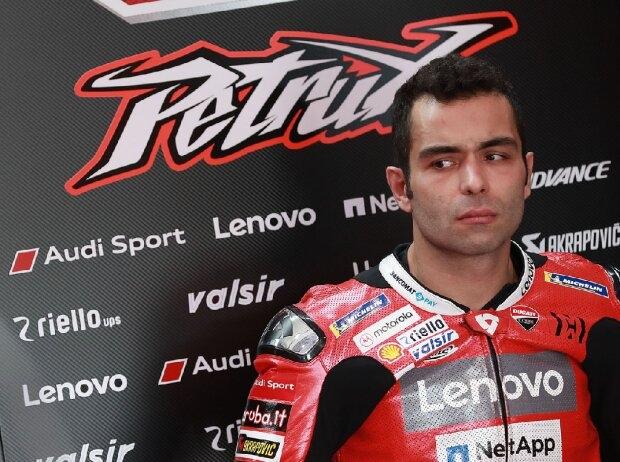 Petrucci bestätigt: Keine Zukunft für ihn in Ducatis MotoGP-Team
