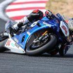 Jonas Folger - © MGM Racing