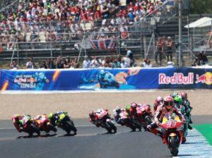 MotoGP Jerez - © Motorsport Images