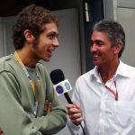 Valentino Rossi u Mick Doohan - © Motorsport Images