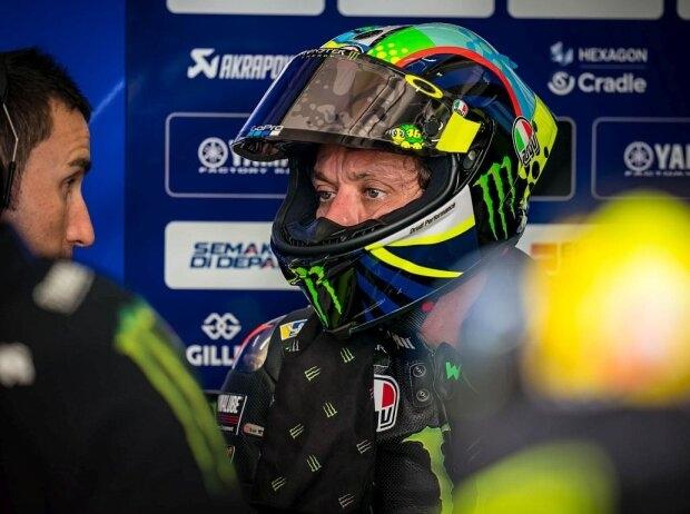Rossi über MotoGP-Rücktritt: