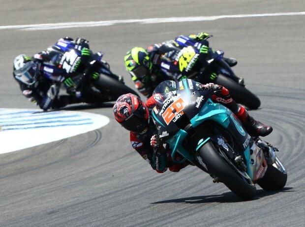 Fabio Quartararo - © Motorsport Images