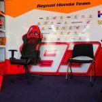 Marc Marquez - © Honda Racing