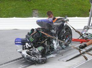 Vinales Yamaha - © Motorsport Images