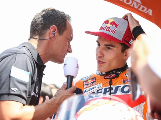MotoGP-Experte Alex Hofmann: Situation von Marc Marquez ist