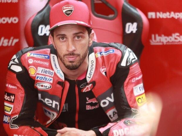 MotoGP-Hammer: Dovizioso und Ducati trennen sich zum Ende der Saison
