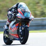 Marcel Schrötter - © Motorsport Images