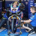 Yamaha - © Motorsport Images