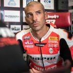 Marco Melandri - © Barni Racing Team