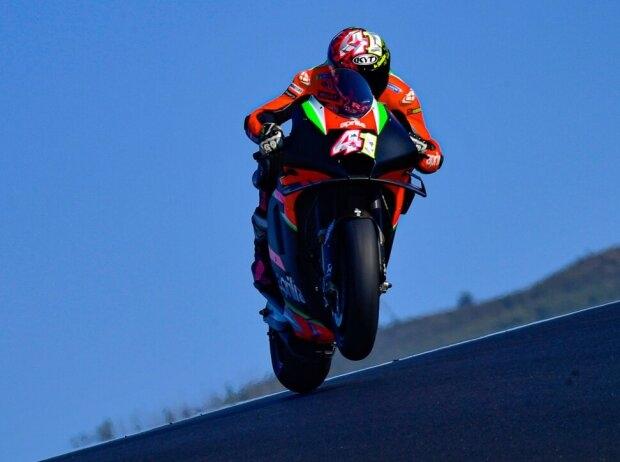 Aleix Espargaro - © MotoGP.com