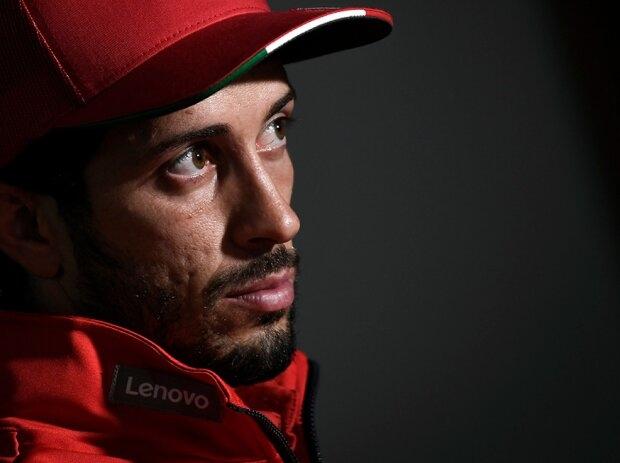 Andrea Dovizioso zu Yamaha? Jorge Lorenzo vor Ablösung als Testfahrer