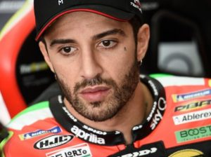 Andrea Iannones - © Motorsport Images
