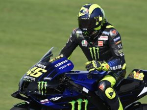 Valentino Rossi - Valentino Rossi - © Motorsport Images