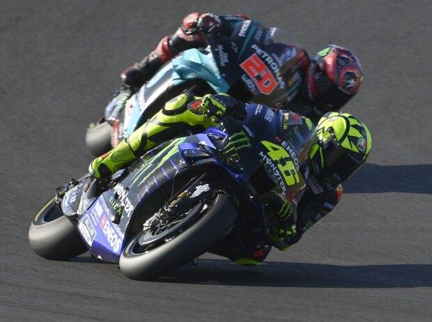 Zerstört sich Rossi sein Denkmal? Alex Hofmann:
