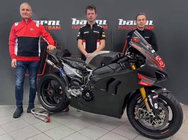Barni Ducati - © Barni Racing Team