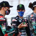 Fabio Quartararo u Maverick Vinales - © Motorsport Images