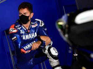 Jorge Lorenzo - © MotoGP.com