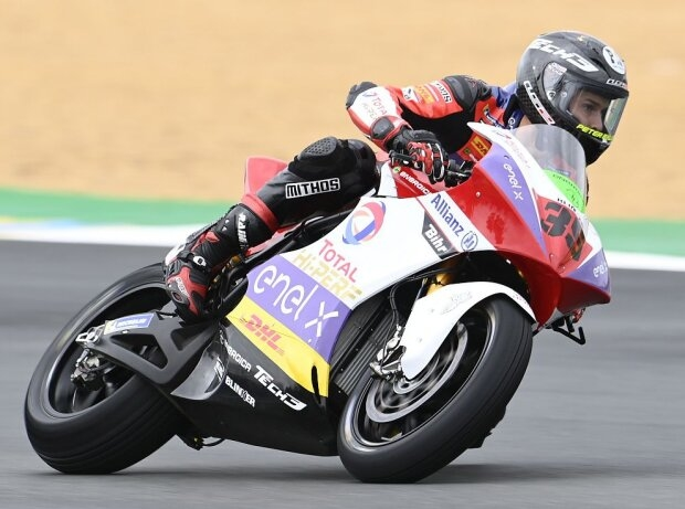 Lukas Tulovic - © Motorsport Images