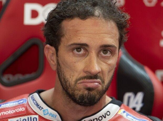 Ducati: Rea-Crewchief kann Doviziosos Frust