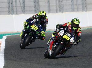 Cal Crutchlow - © Motorsport Images