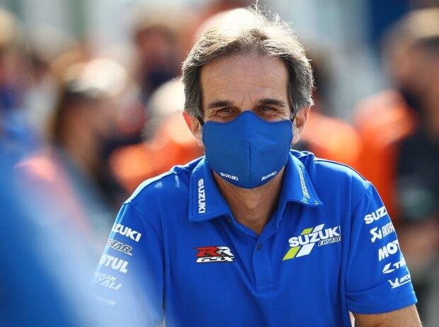 Davide Brivio - © Motorsport Images