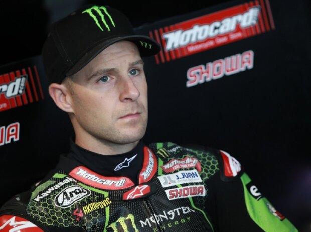 WSBK-Champion Jonathan Rea über MotoGP: