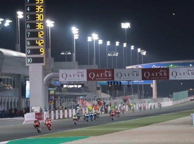 Katar - © Motorsport Images