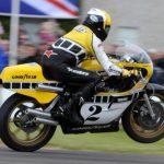 Kenny Roberts - © Motorsport Images