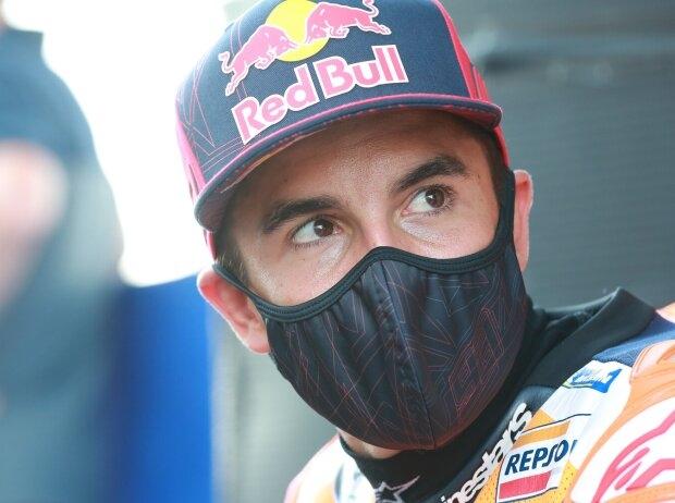 Erfreuliche Nachsorgeuntersuchung: Keine Komplikationen bei Marc Marquez