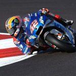 Alex Rins - © Motorsport Images