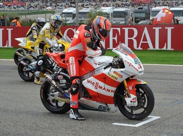 Kiefer Racing - © motorradrennen.com