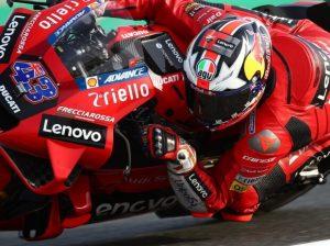 Jack Miller - © Motorsport Images