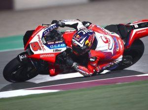 Johann Zarco - © Motorsport Images