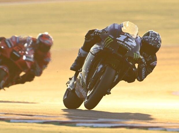 Maverick Vinales - © Motorsport Images