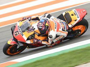 Stefan Bradl - © Motorsport Images