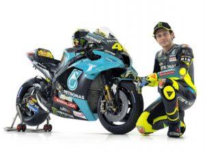 Valentino Rossi - © Petronas SRT