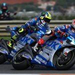 Alex Rins und Joan Mir - © Motorsport Images
