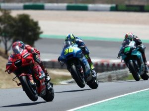 Francesco Bagnaia - © Motorsport Images