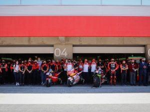 Gresini-Team - © Gresini Racing
