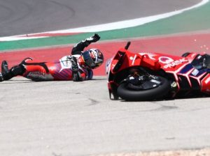 Johann Zarcos - © Motorsport Images
