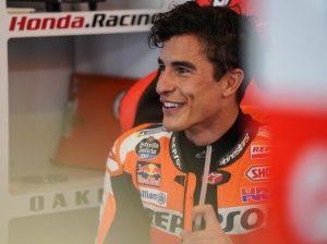 Marc Marquez - © Repsol Media