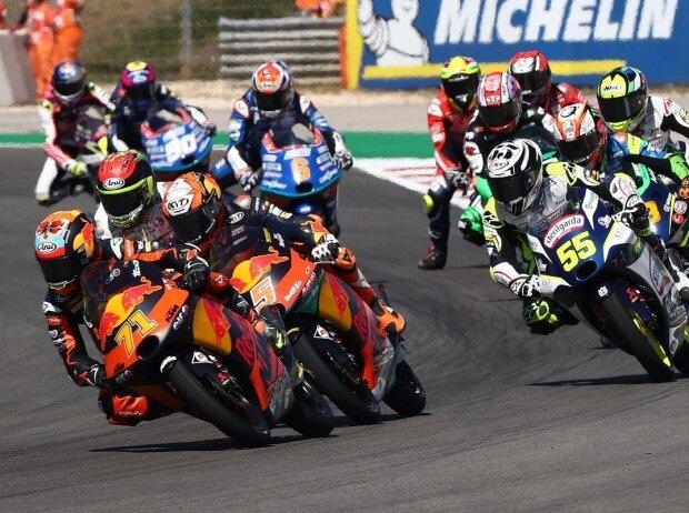 Moto3 - © Motorsport Images
