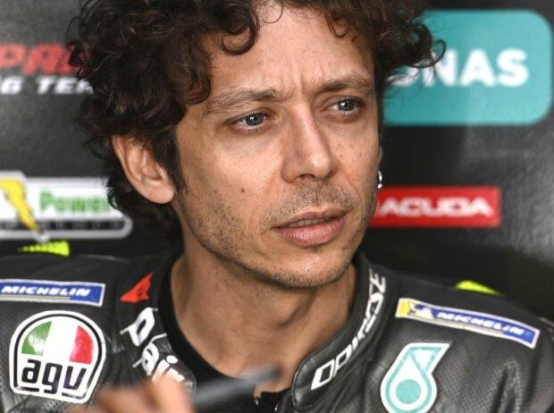 Jorge Lorenzo: Rossi hat mich und seine Fans in Doha