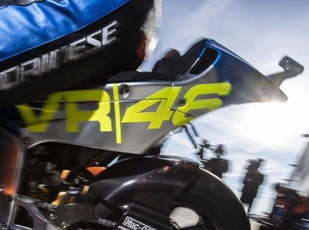 vr46 Team - © Motorsport Images