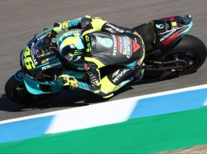 Carl Fogarty - © Motorsport Images
