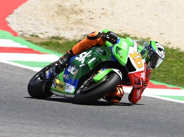 VR46-Team - © Motorsport Images