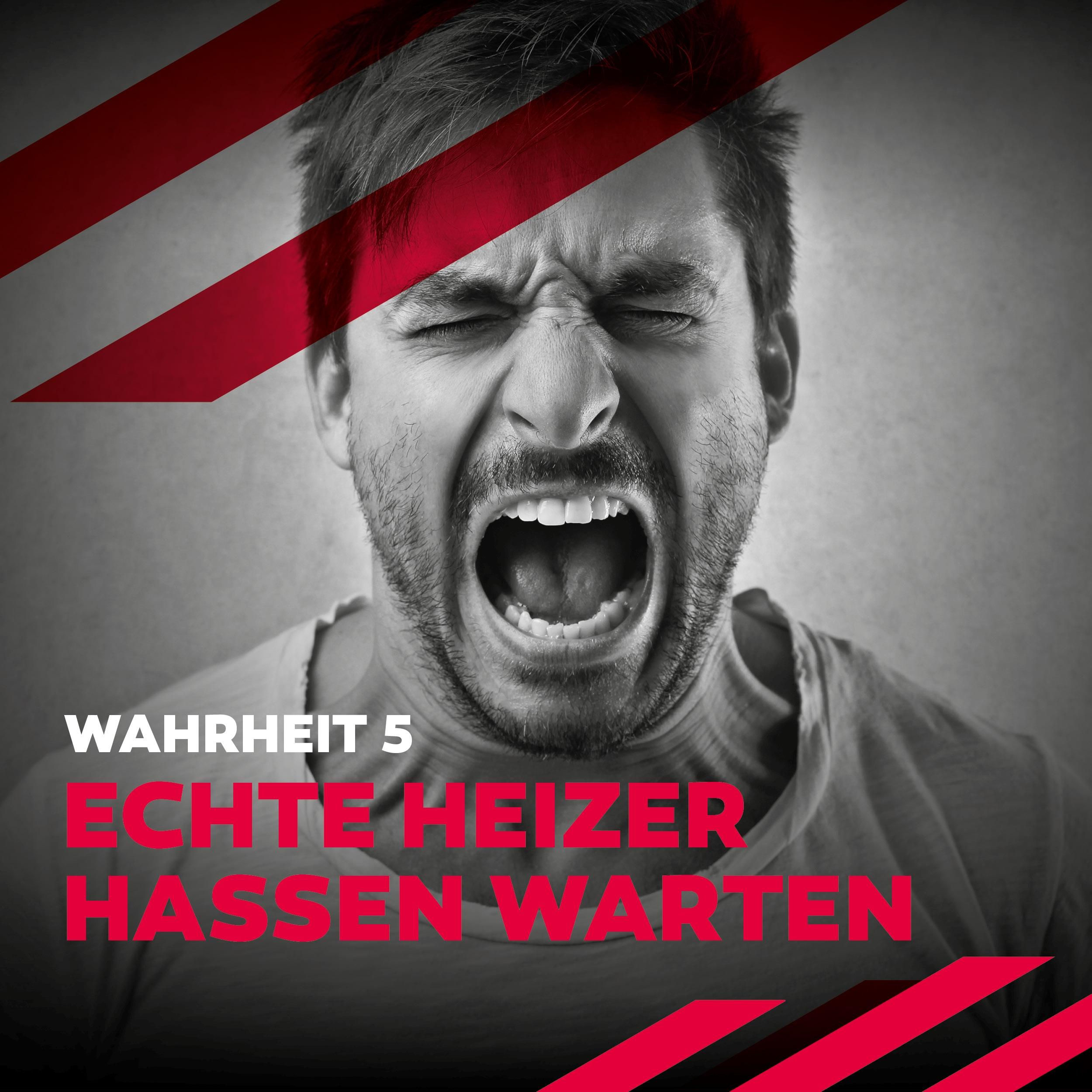 Speer Racing: Echte Heizer hassen warten